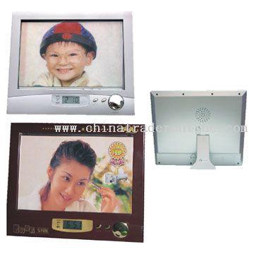 3-in-1 Photo Frame