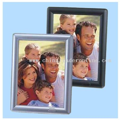 Recording Photo Frame