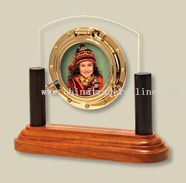 Wooden Photo Frame from China