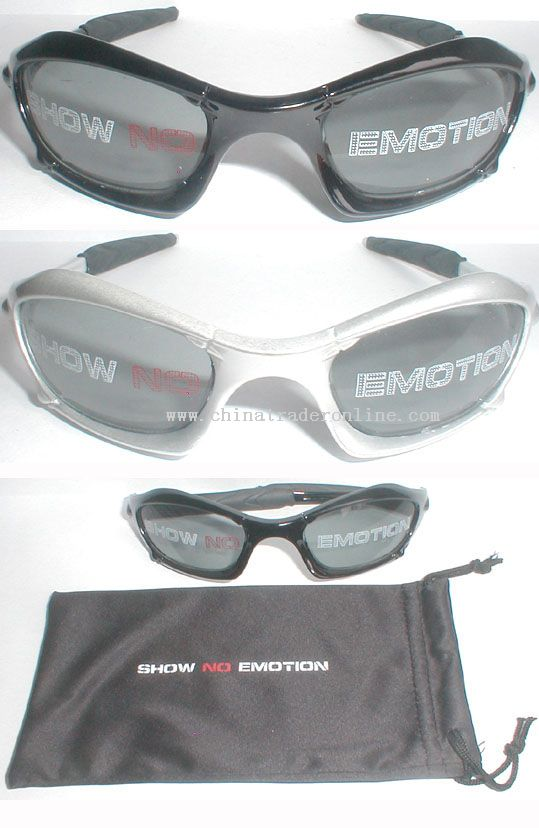 Brand Promotion Sunglasses