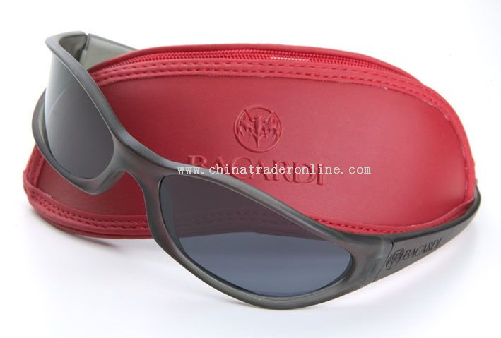Brand Promotion Sunglasses with pouch