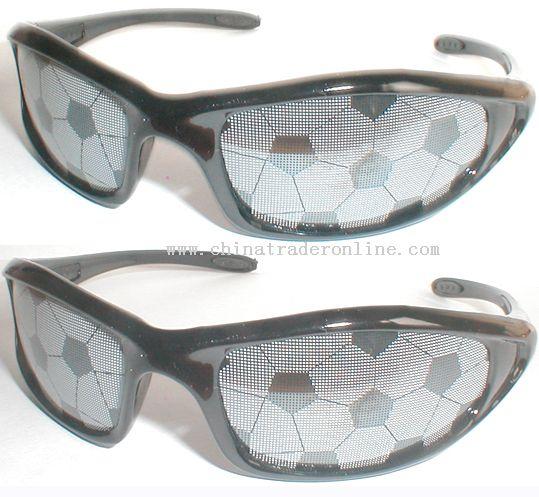 Football Promotion Sunglasses