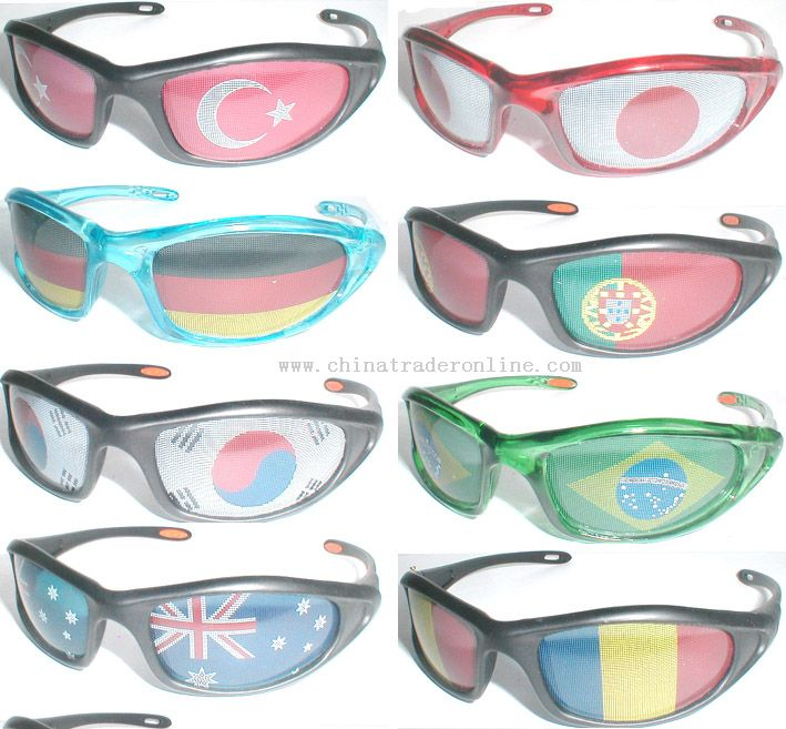 National Promotion Sunglasses