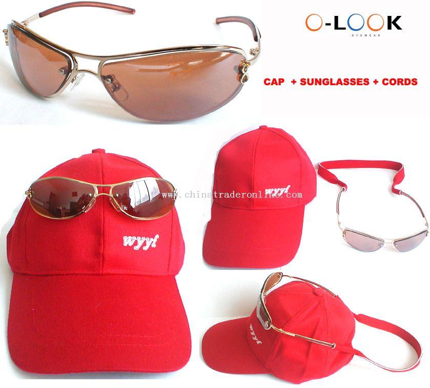 Sunglasses Cap