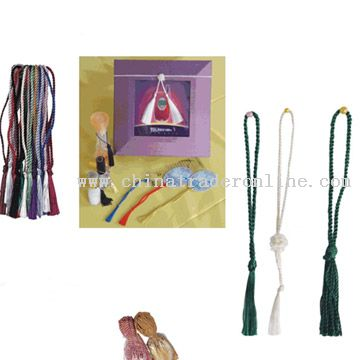 Bookmark Tassels from China