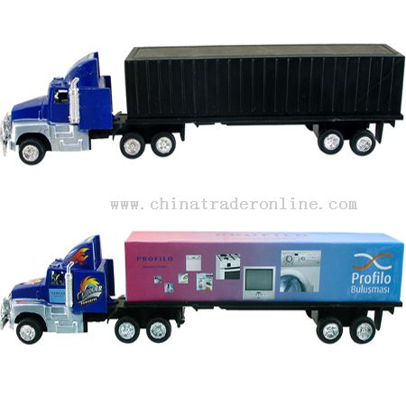 Friction Truck from China