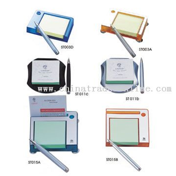 Memo Holder from China