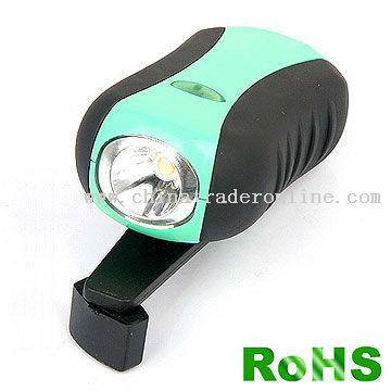 Mini Flashlight, LED Flashlight