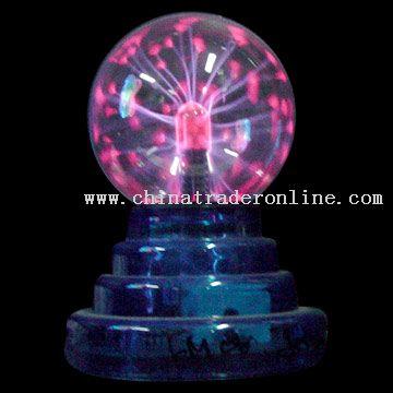Mini Plasma Lamp