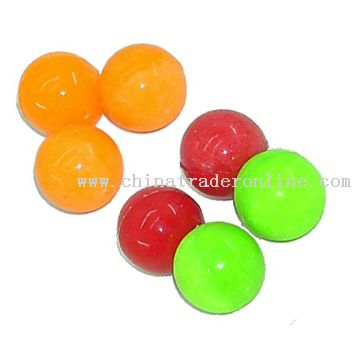 Super Mini Jumping Soft Ball