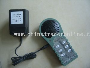 FM Recording Transmitter from China