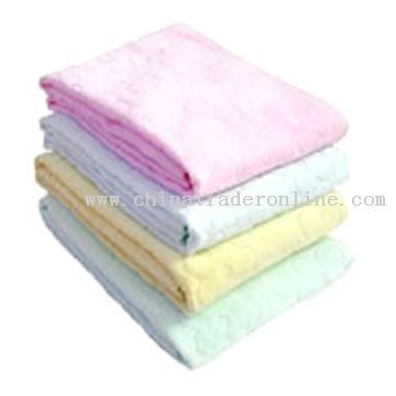 Bath Towel from China