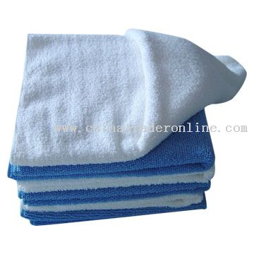 Microfiber Dry Hair Cloth
