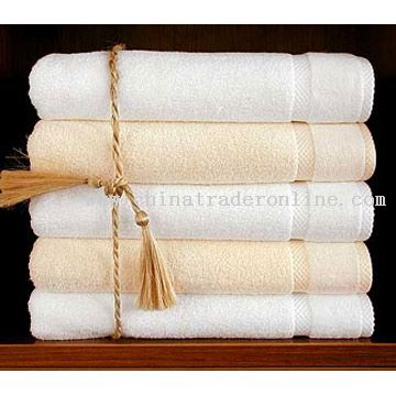 Plain Towels