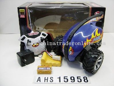 R/C JMPING-TRICYCLE from China