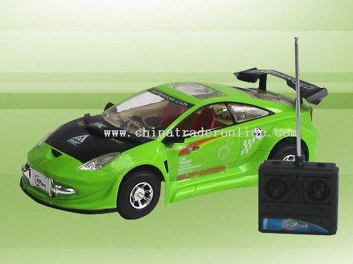 China  Race Car