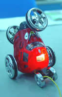 twister r/c car from China