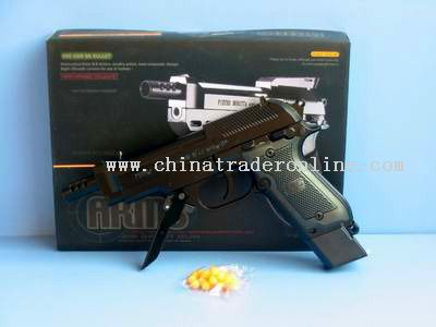 BB GUN from China
