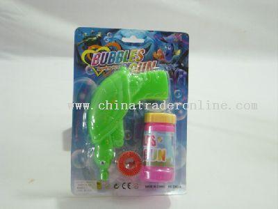 Turtle Blister Gun