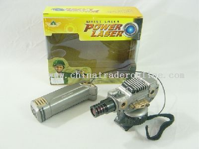 Vibrate TK GUN