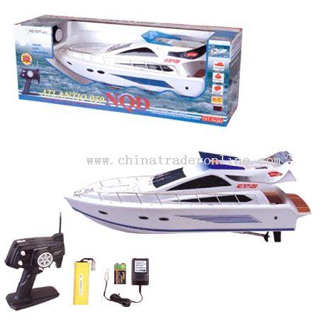 RC Boat