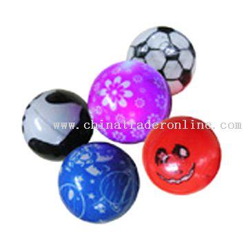 Jet Balls