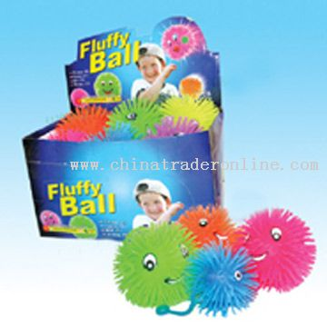 Smile Puffer Balls from China