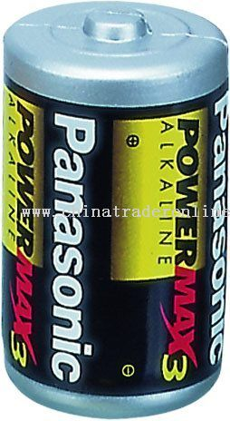 PU Battery