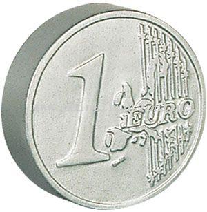 PU Europe Coin