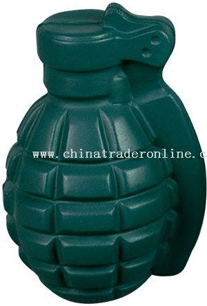 PU Grenade