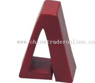 PU Letter A