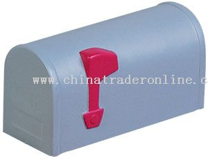 PU Mail Box