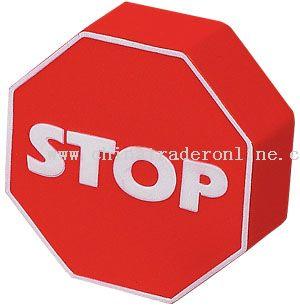 PU Stop