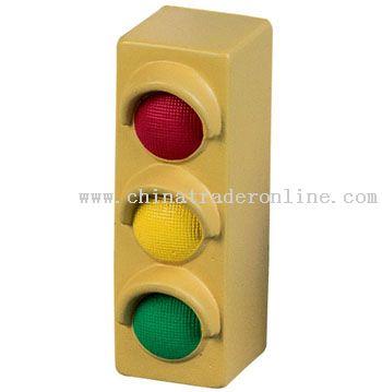 PU Traffic Light