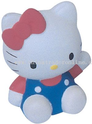 PU Hello Kitty
