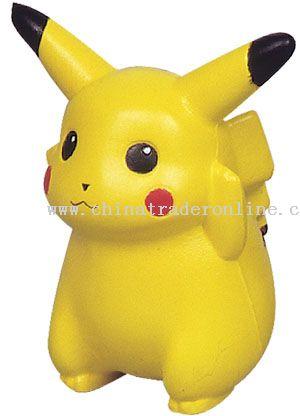 PU Pikachu