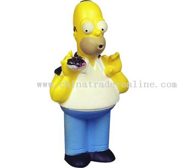 PU Simpsons Father