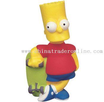 PU Simpsons Son