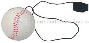 PU Baseball YO-YO