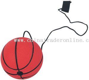 PU Basketball YO-YO