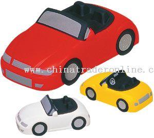 PU Car