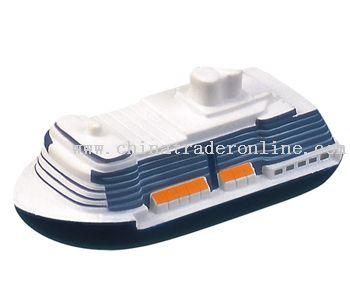 PU Ship from China