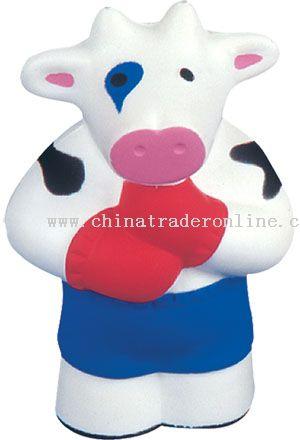 PU Cow