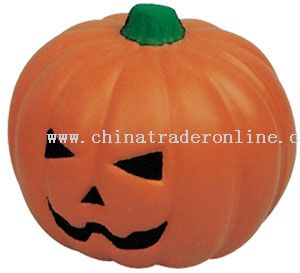 Pu Pumpkin from China
