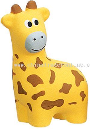 PU Giraffe