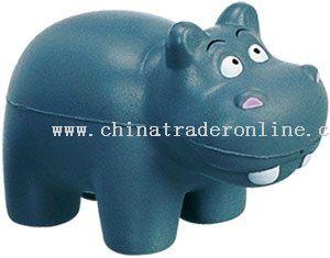 PU Hippopotamus