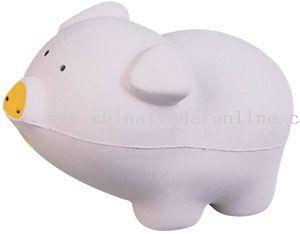 PU Pig