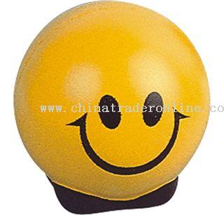 PU Standing Ball