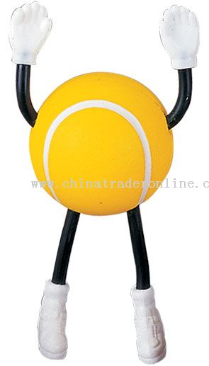 PU Tennis Ball