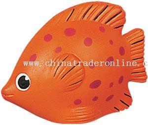PU Tropical Fish